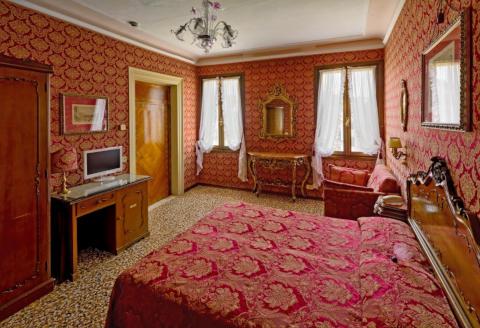 Foto HOTEL LOCANDA STURION di venezia