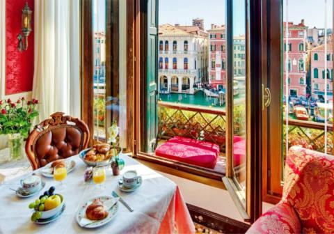 Picture of HOTEL LOCANDA STURION of venezia