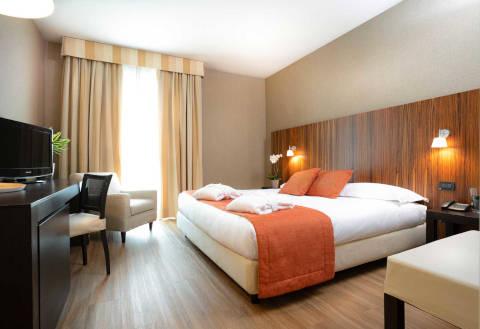 Foto HOTEL VIEST  di VICENZA