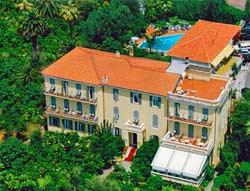 Foto HOTEL VILLA ELISA di BORDIGHERA