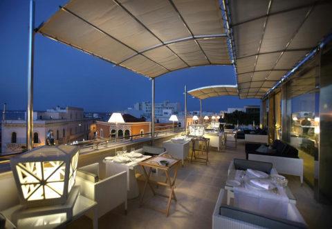 Foto HOTEL PALAZZO DEL CORSO BOUTIQUE  di GALLIPOLI
