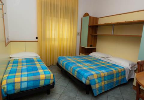 Picture of HOTEL  TIZIANA of GIULIANOVA