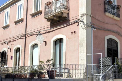 Picture of B&B LAKKIOS RESIDENCE  of SIRACUSA