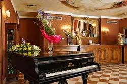 Foto HOTEL VENICE  VILLA DORI di MARGHERA