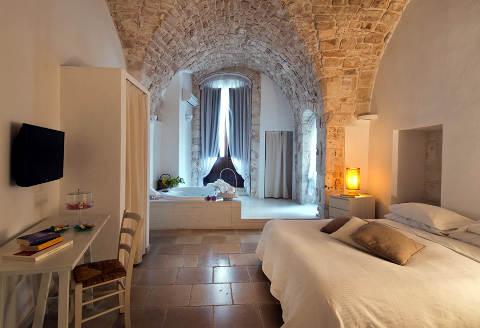 Photo HOTEL  CORTE ALTAVILLA a CONVERSANO