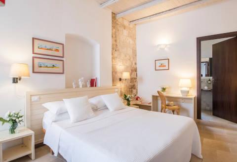 Foto HOTEL  CORTE ALTAVILLA di CONVERSANO
