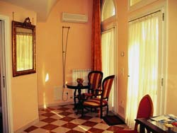 BED & BREAKFAST APPARTAMENTI VILLA OLANDA - foto 15 (Junior Suite)