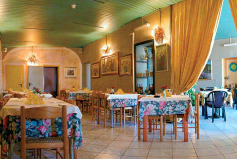 Foto HOTEL ALBERGO CORALLO di MURAVERA