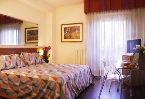 Foto HOTEL ILGO  di PERUGIA
