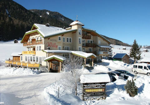 Picture of HOTEL WILLY of SESTO