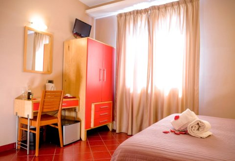 Picture of HOTEL  DIANA of POMPEI
