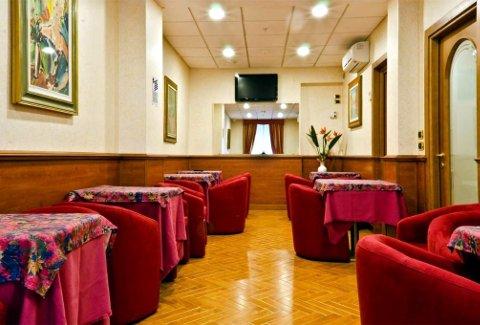Foto HOTEL BRIGNOLE di GENOVA