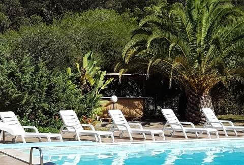 Foto HOTEL  LA VALLE di CARLOFORTE - ISOLA DI SAN PIETRO