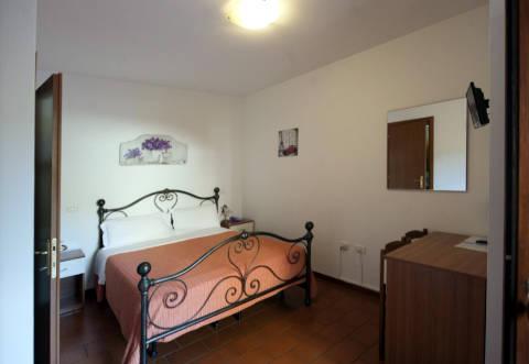 Foto HOTEL ATHENA di SPOLETO