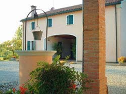 Picture of B&B BED & BREAKFAST CASAROSA of PIAZZOLA SUL BRENTA