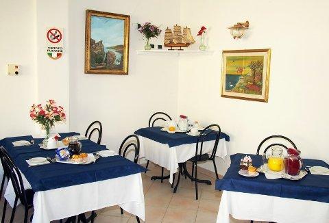 Picture of HOTEL  L'ANCORA of SANTA TERESA GALLURA