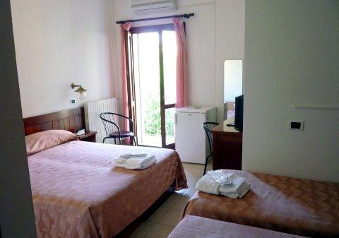 Foto HOTEL  L'ANCORA di SANTA TERESA GALLURA