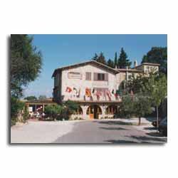 Foto HOTEL DA ANGELO di ASSISI