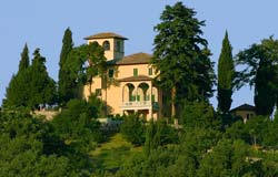 Picture of HOTEL RESIDENZA D' EPOCA VILLA MILANI of SPOLETO