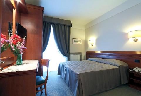 Foto HOTEL  ARCADIA di FIRENZE