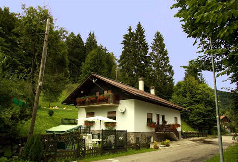 Picture of B&B AI TRE CONFINI of TARVISIO