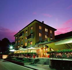 Foto HOTEL RISTORANTE COSTA di COSTA VALLE IMAGNA