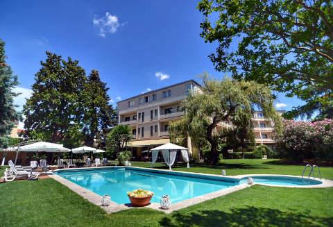 Foto HOTEL BLUE DREAM  di MONSELICE