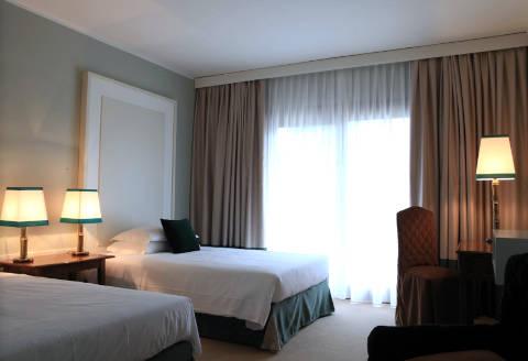 Foto HOTEL BLUEDREAM  di MONSELICE