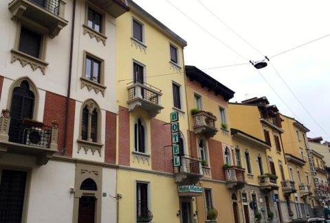 Foto HOTEL MALTA di MILANO