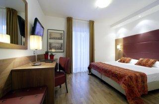 Foto HOTEL DANIELE di LIGNANO SABBIADORO