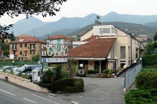 Foto HOTEL POGGIO  di ARENZANO