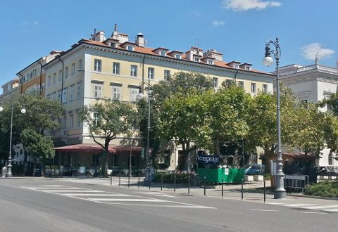 Picture of RESIDENCE AL GRANZO of TRIESTE