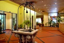 Foto HOTEL  CASTELLO di CASTEL SAN PIETRO TERME