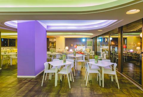 Foto HOTEL  IBIS STYLES di PALERMO
