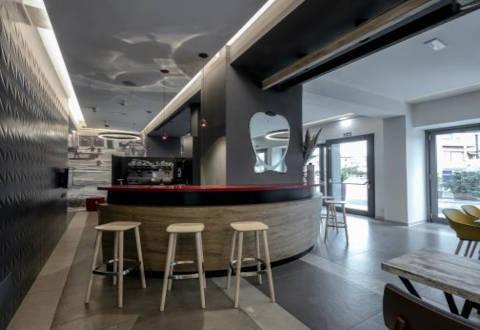 Foto HOTEL MOTEL CORSI di FIUMICINO
