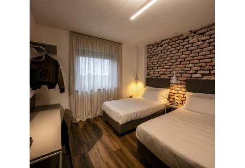 Fotos HOTEL MOTEL CORSI von FIUMICINO