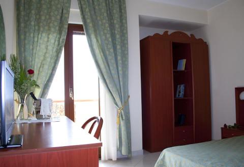 Foto HOTEL FELIX di SCALEA