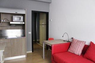 Residence settecupole recensione piu che ottimo for Appartamenti arredati milano