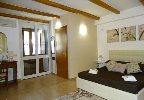 Picture of B&B VINCI  of NOTO
