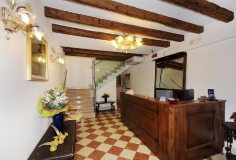Fotografie HOTEL IL MERCANTE DI VENEZIA von VENEZIA