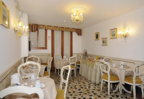 Picture of HOTEL IL MERCANTE DI VENEZIA of VENEZIA