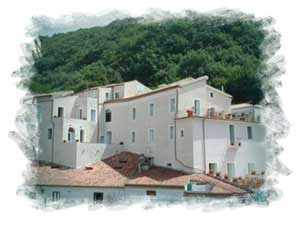 Photo HOTEL DIMORA DEL CARDINALE a MARATEA