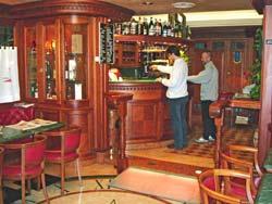 Foto HOTEL VENICE BYRON  di MALCONTENTA
