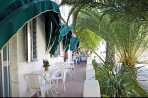 Photo HOTEL PENSIONE CINQUE STELLE a PALINURO