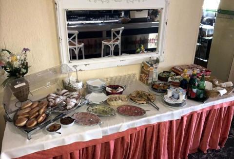 Foto HOTEL PENSIONE CINQUE STELLE di PALINURO