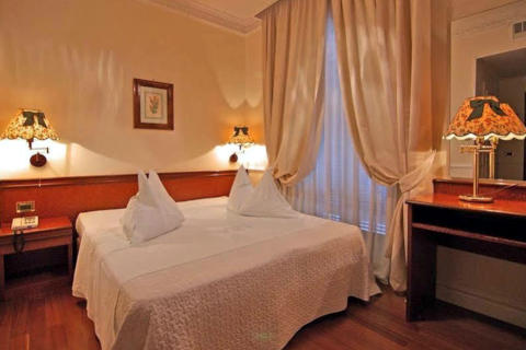 Picture of HOTEL MARGHERA of ROMA