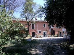 Foto CASA VACANZE COUNTRY HOUSE LA MERIDIANA STRANA di VITERBO