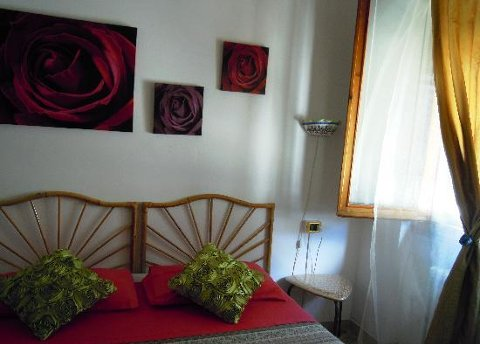 Foto B&B LEONARDO'S ROOMS  di PONTASSIEVE