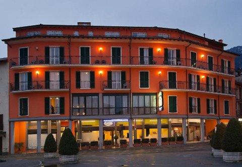 Foto HOTEL RESIDENCE  DEI FIORI di BAVENO