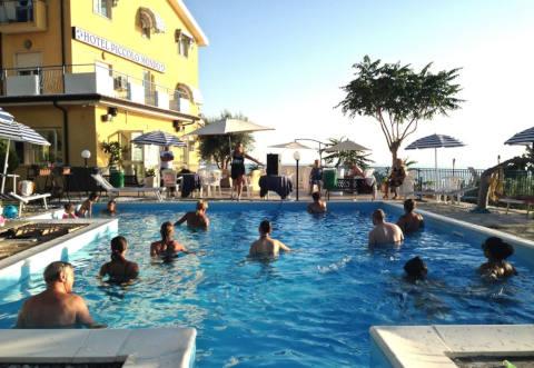 Foto HOTEL  PICCOLO MONDO di ACQUAPPESA